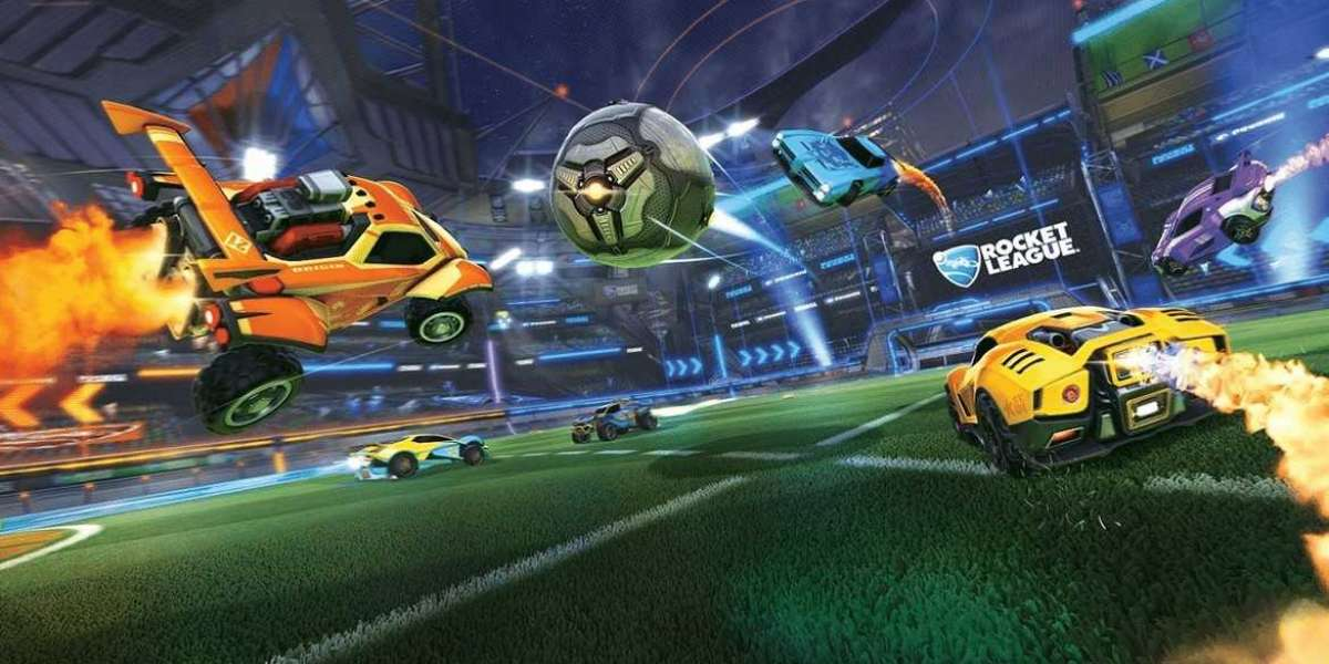Rocket League is going free-to-play by the end of summer