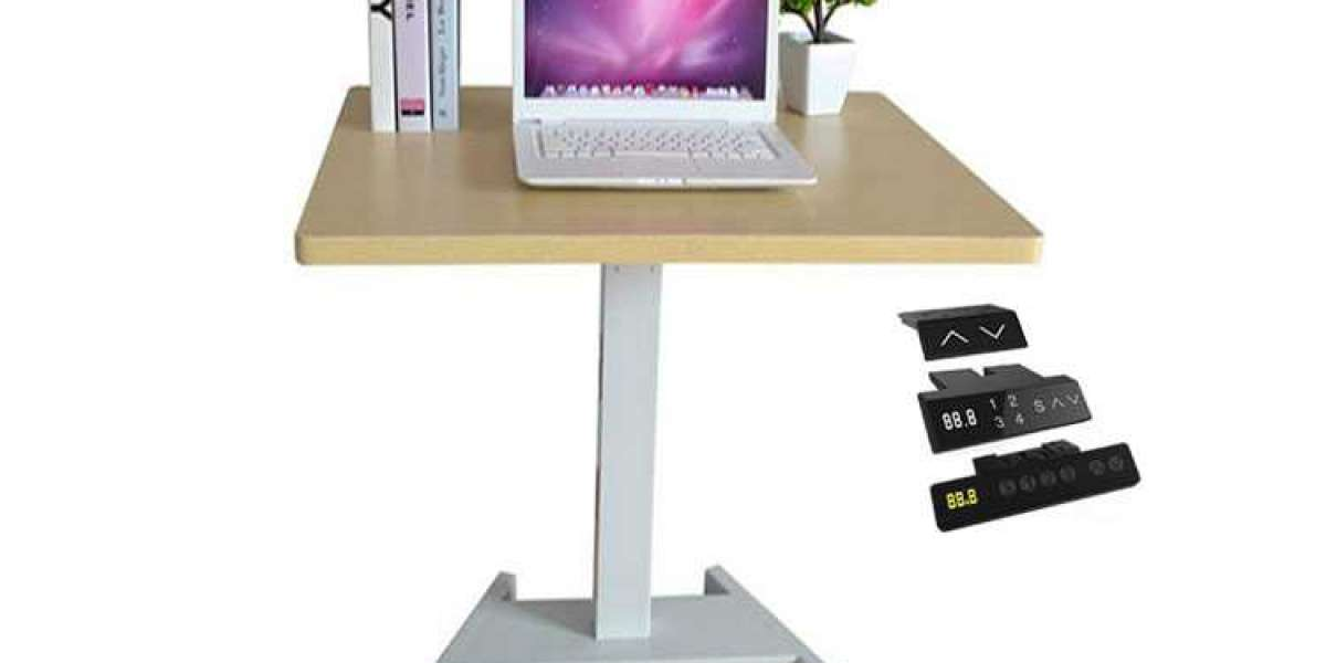 Considerations when Choosing Contuo Sit-stand Desk