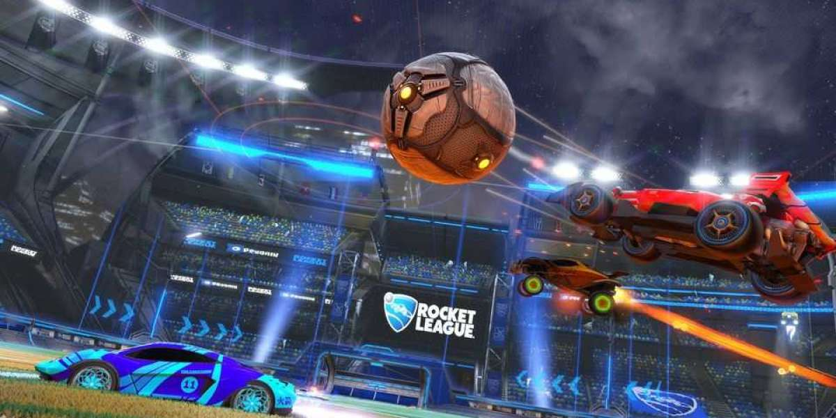 Rocket League formerly had a loot container machine