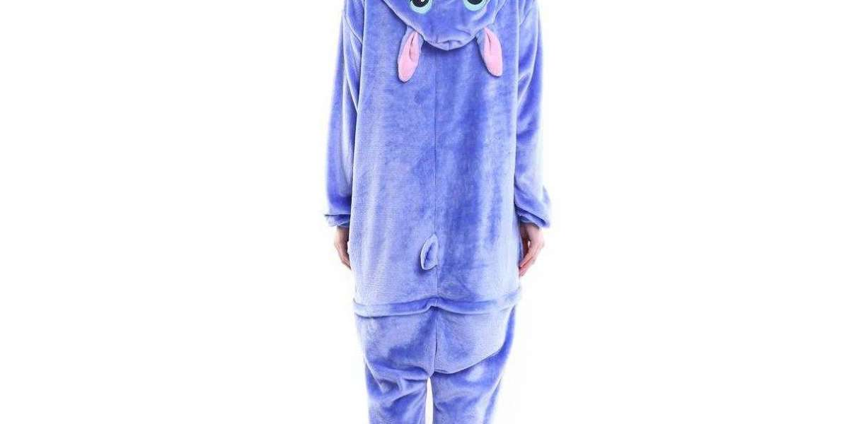 Adult Animal Onesies - Gives Your Party Extra Style This Year