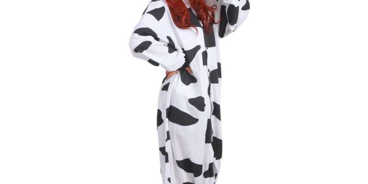 Onesie Halloween Costumes - For All Ages