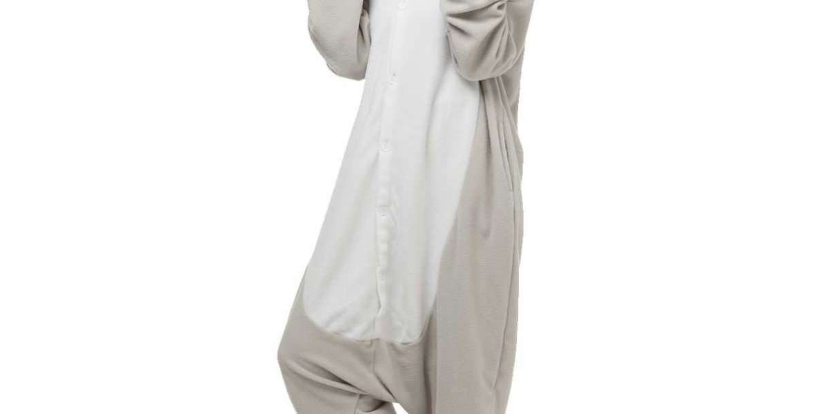 Adult Halloween Onesies Is the Perfect Costume For Ladies