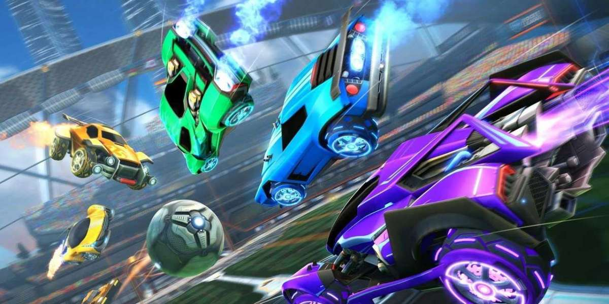 The Ecto 1 may even make its go back to the Rocket League Item Shop