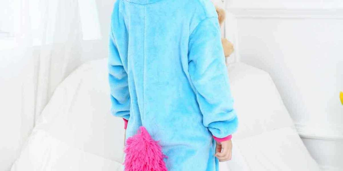 What to Get the Best Animal Kigurumi Onesies for Kids