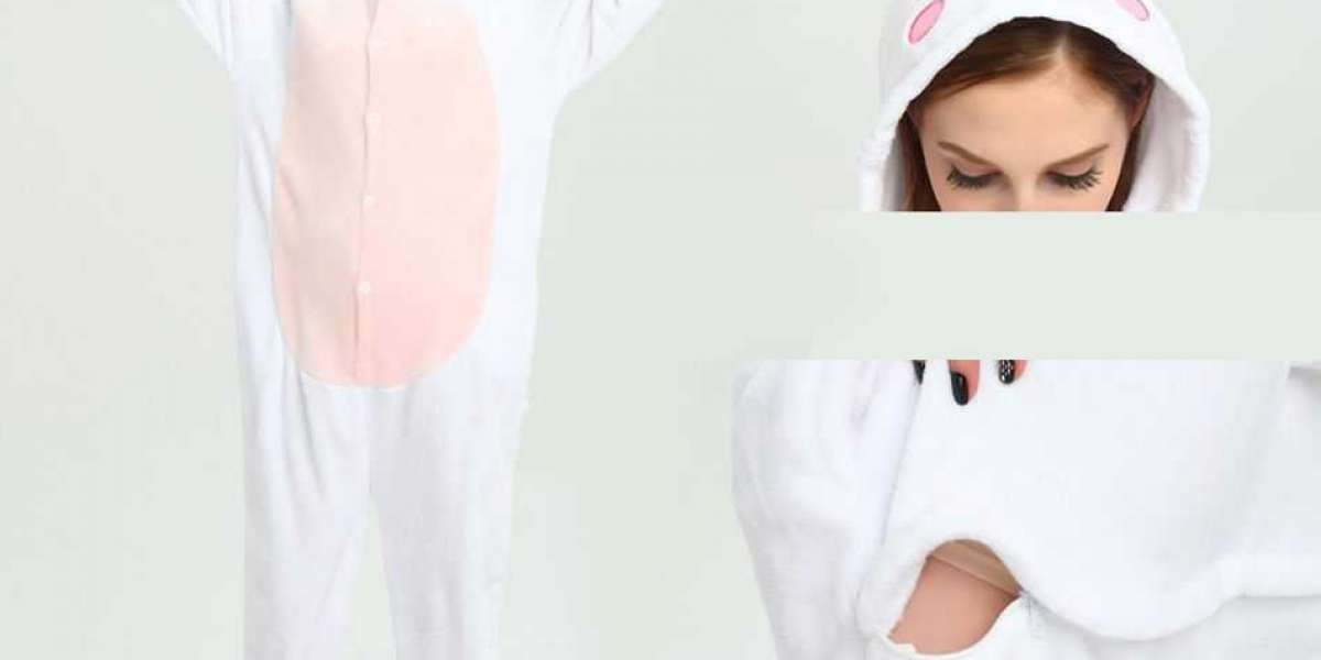 Animal Onesie Pajamas Is the Perfect Onesies for Any Celebration