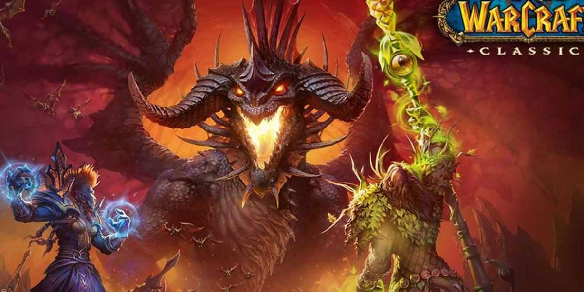 Blizzards foray into World of Warcraft Classic esports tournaments