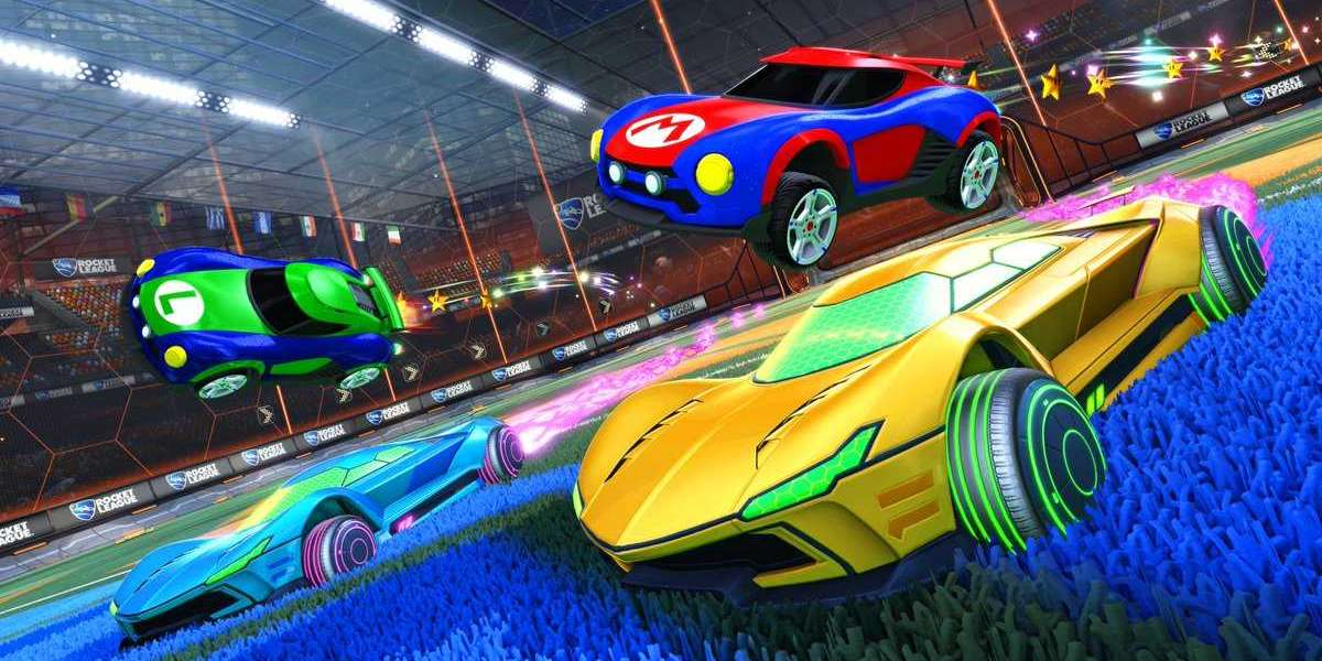 Rocket Leagues next patch is ready to drop in February