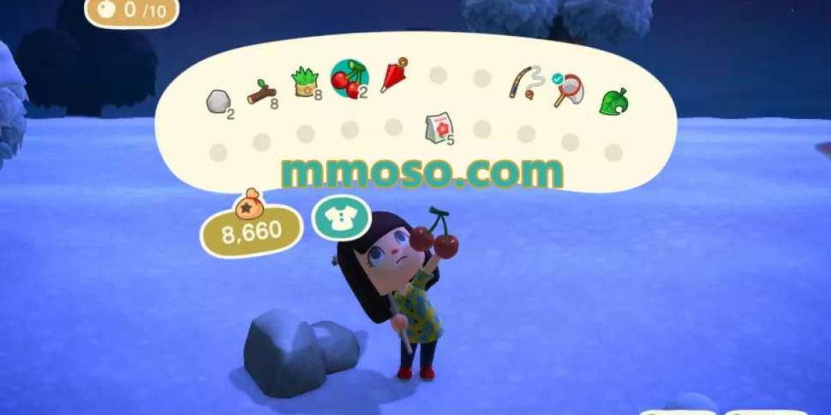 Animal Crossing: New Horizons beginner tips (part 5)