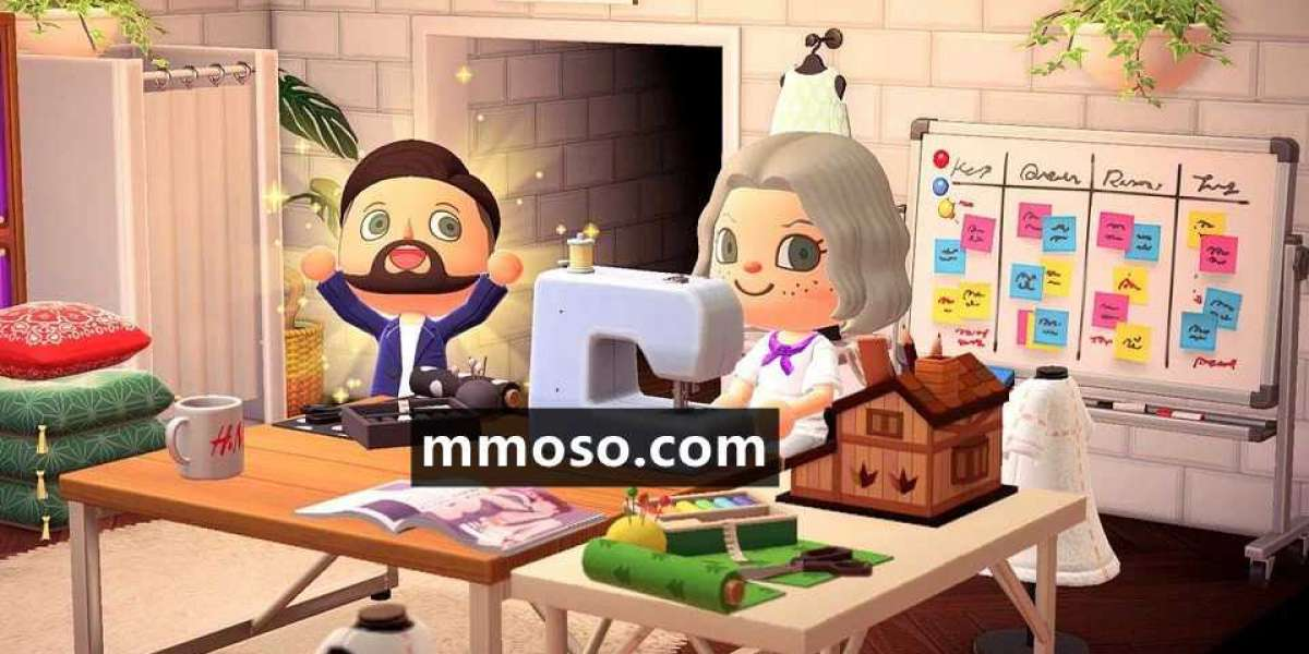 Animal Crossing: New Horizons with H&M: Maisie Williams