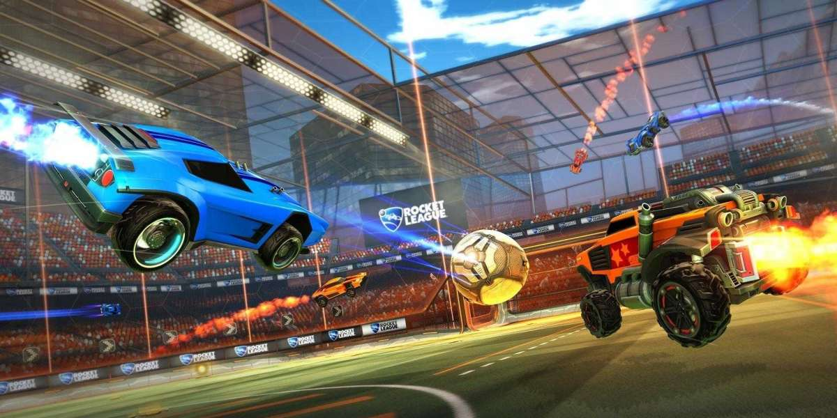 Rocket Leagues go platform aid is coming to distinctive systems