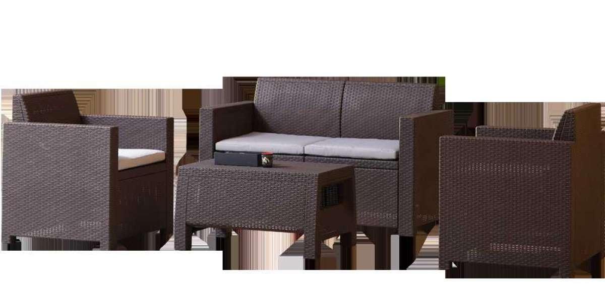 Greate Reasons to Buy Outdoor Rattan Garden Furniture
