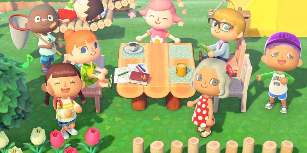 Animal Crossing New Horizons just recently got its 6th massive update