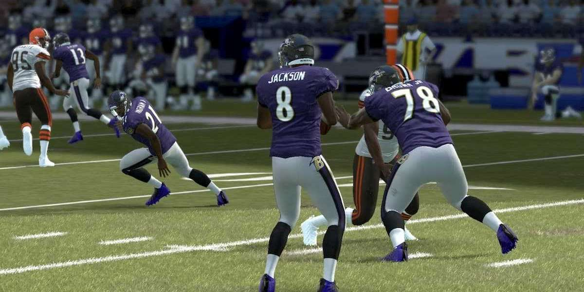 Update 1 26 has arrived for Madden NFL 21